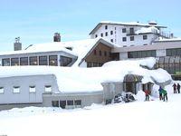 Skigebiet Cervinia