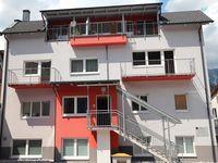 Appartements Maria Stewart
