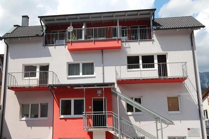 apartments maria stewart