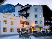 Hotel Gisela