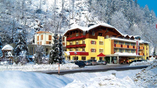 Unterkunft Hotel Badhaus, Zell am See,