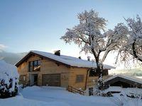 Unterkunft Appartement Narzenhof, St. Johann in Tirol,