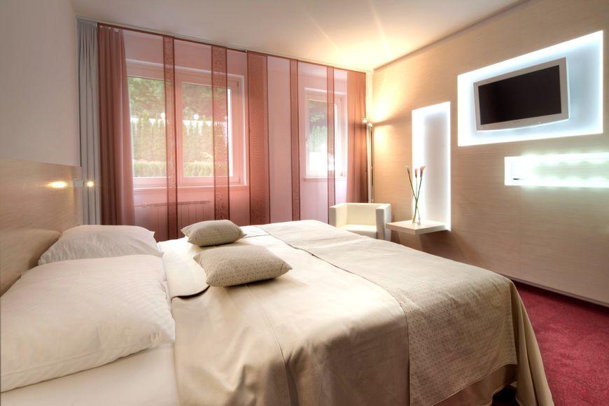 Hotel Habakuk - Apartment - Mariborsko Pohorje