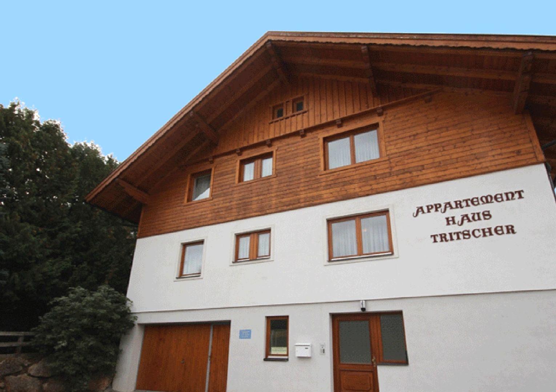 Apartments Tritscher - Slide 1