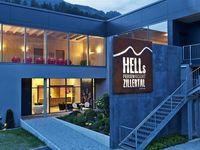 Unterkunft Hells Ferienresort Zillertal, Fügen (Zillertal),