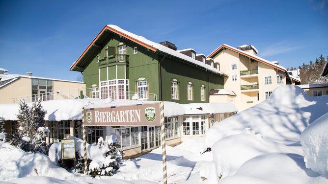 Unterkunft BEST WESTERN PREMIER Bayerischer Hof Miesbach, Miesbach,