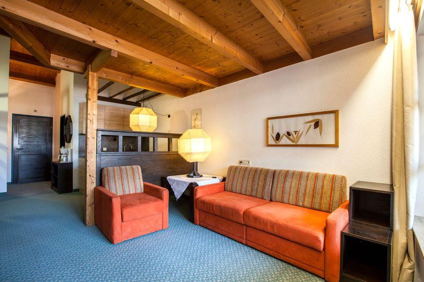 Appartement de vacances 4-Pers.-Appartement (65 - 70 m²), OV, Appartements im Schindlhaus (1982669), Söll, Wilder Kaiser, Tyrol, Autriche, image 3