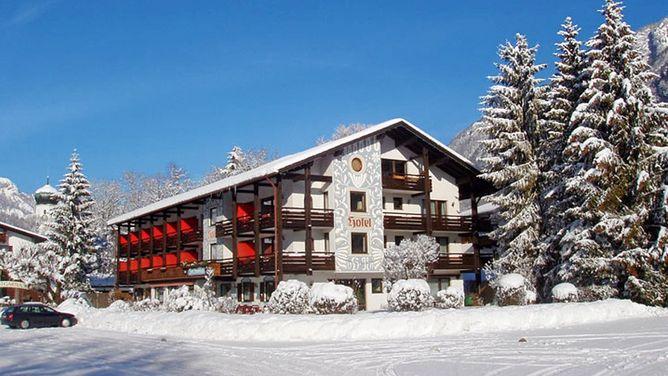 Unterkunft Alpenhotel Brennerbascht, Berchtesgaden,