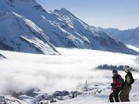 Skigebiet Lingenau,