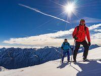 Skitouren-Camp
