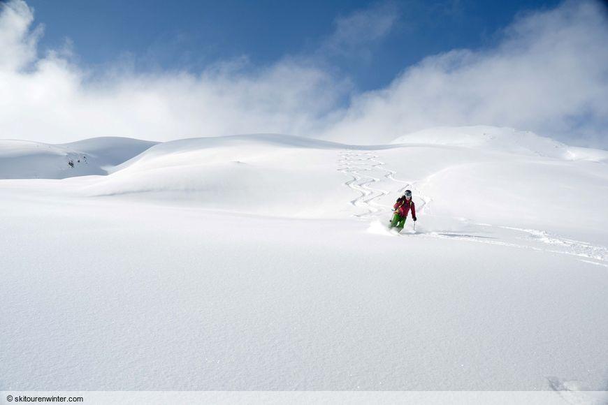 Ski Tour Camp - Slide 3