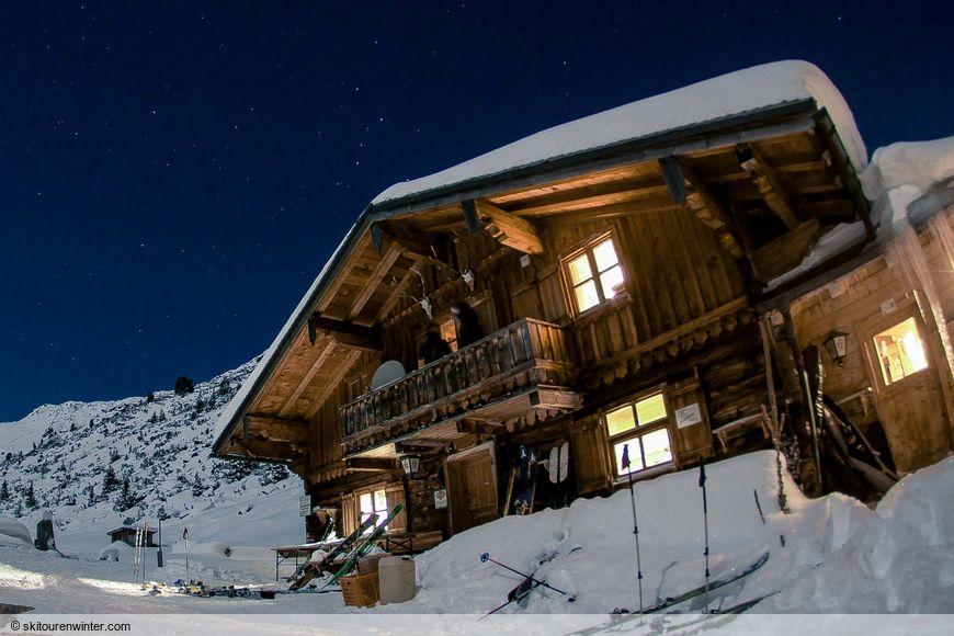 Ski Tour Camp - Slide 4