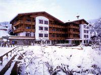 Skigebiet Oberau