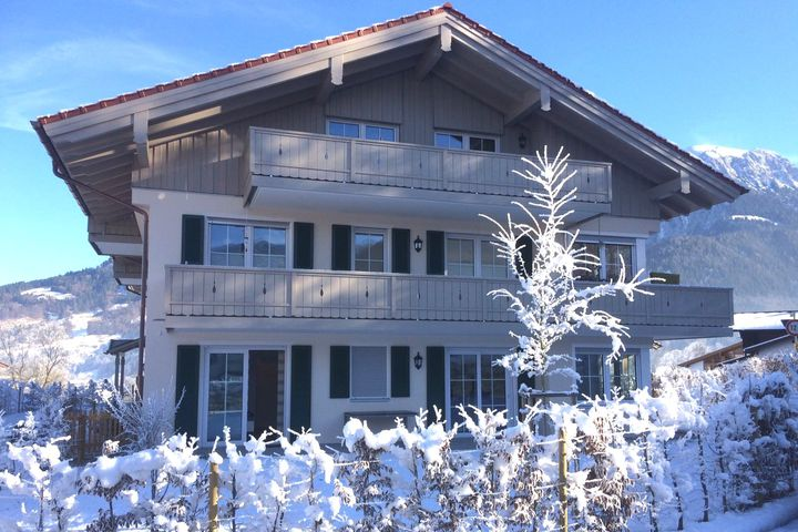 thurnbach - top level apartments