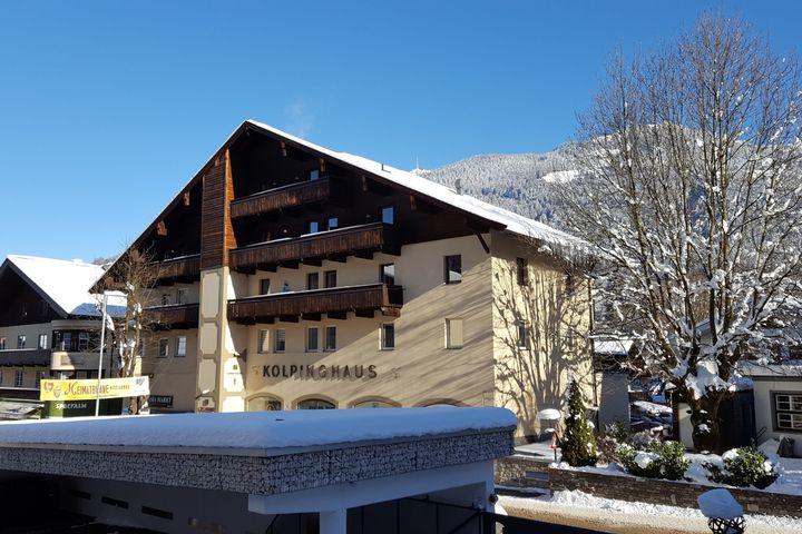 apartment kolpinghaus