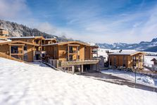 Resort Tirol Am Sonnenplateau