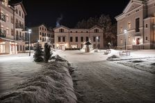 Hotel Cottonina & Mineral Resort