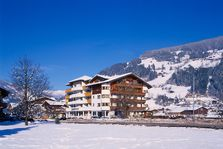 Alpenhotel Ramsauerhof [value price]