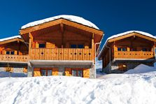 Chalets Grand Panorama II [value price]