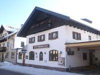 Hotel Zum Franziskaner