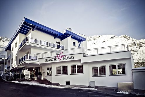 Glanzer Homes Hochsölden