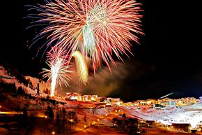 Best New Year Ski Holiday Deals & Chalets