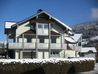 mountainSUITE Appartement