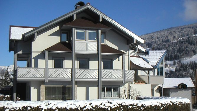Unterkunft mountainSUITE Appartement, Altenmarkt,