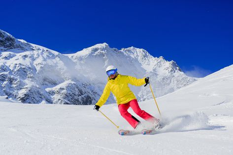 Christmas - Ski Holidays & ski deals Christmas 2017