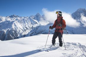Ski Holidays for Singles