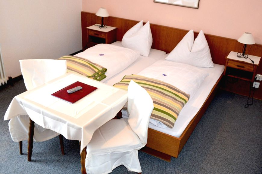 Hotel Garni Wieshof - Slide 2