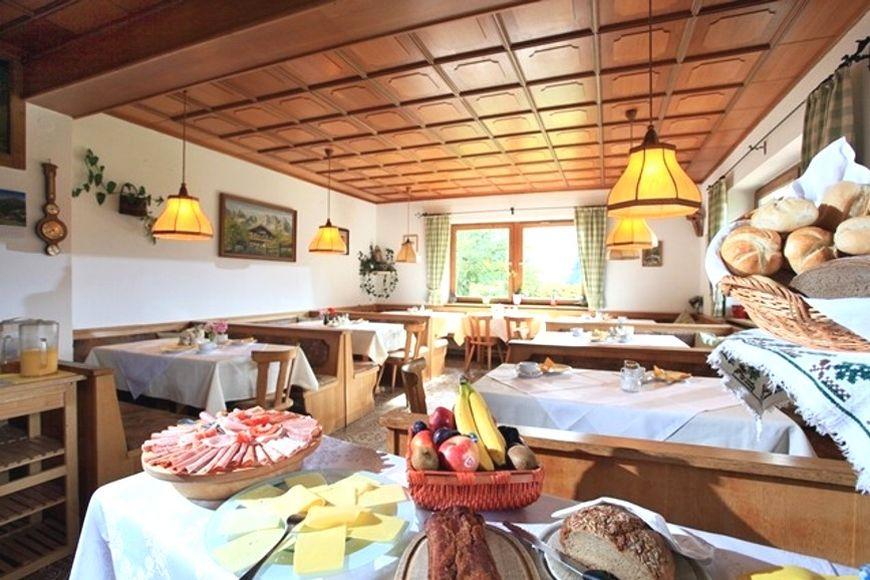 Hotel Garni Wieshof - Slide 4