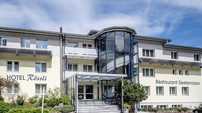 Unterkunft Hotel Rössli, Murg,