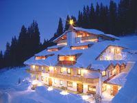 Hochfügen (Zillertal) Skigebiet