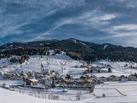 Skigebiet Embach,