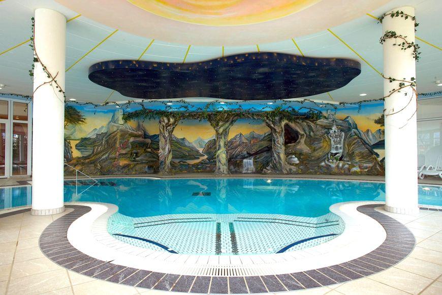 Ferienhotel Hoppet - Slide 3