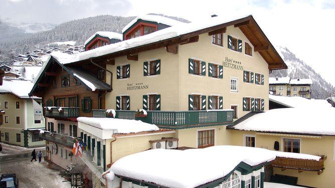 Unterkunft Hotel Heitzmann, Zell am See,