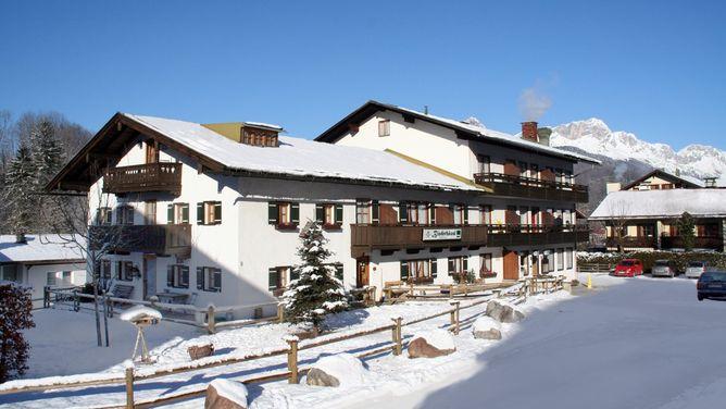 Unterkunft Hotel Binderhäusl, Berchtesgaden,