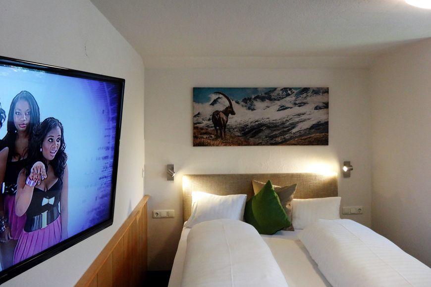 Slide2 - Guest Houses Unterbrunn