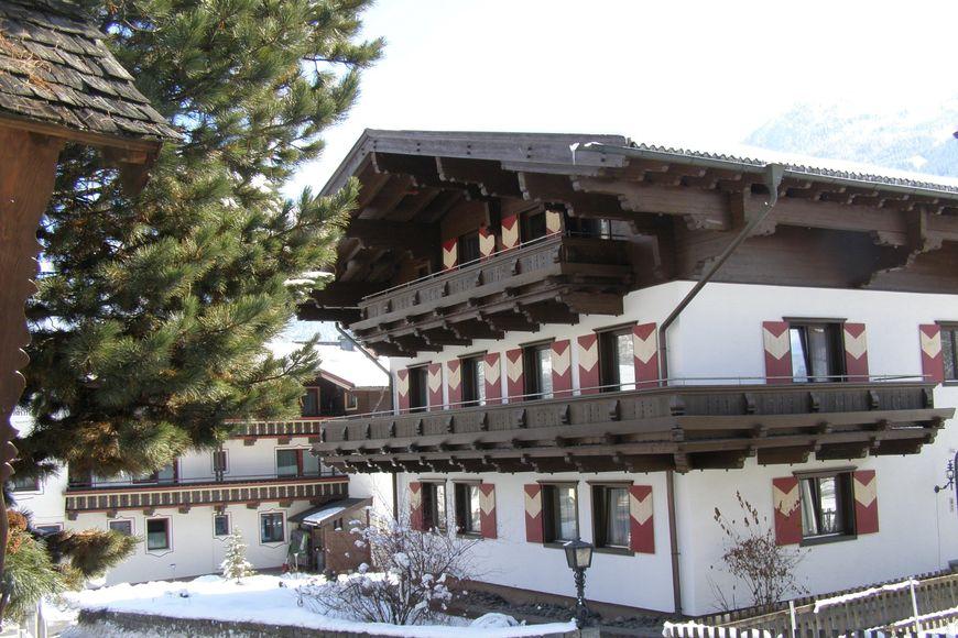 Slide4 - Guest Houses Unterbrunn