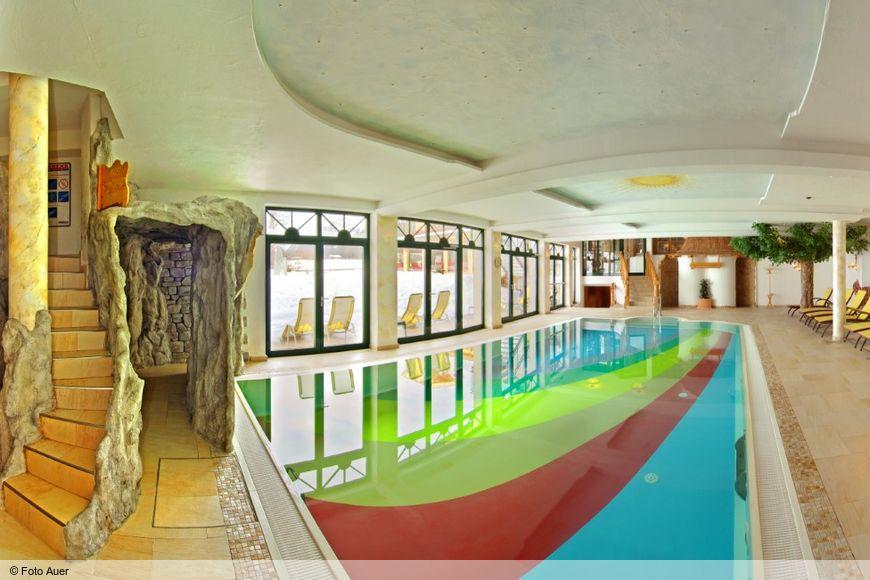 Vital- und Panoramahotel Sonnenhof - Slide 4