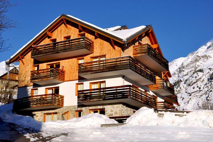 alpine hotel oetz