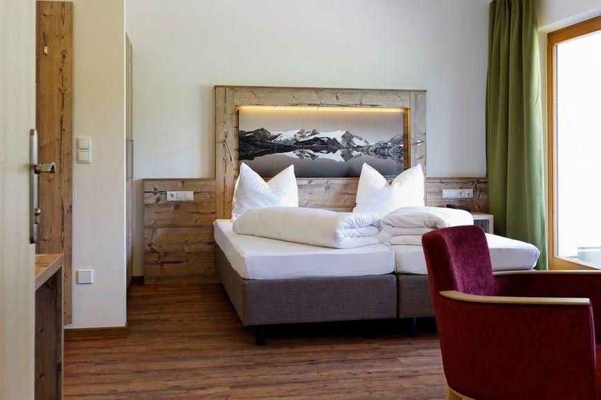 Holiday Hotel Fuchs - Apartment - Söll