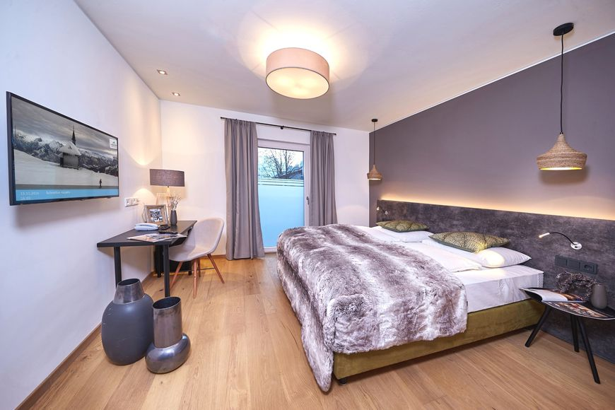Two Timez - Apartment - Zell am See