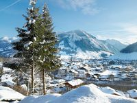 Skigebiet Bruck am Großglockner,