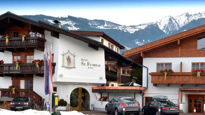 Unterkunft Hotel St. Florian, Kaprun,