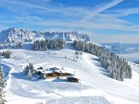 Skigebiet Westendorf