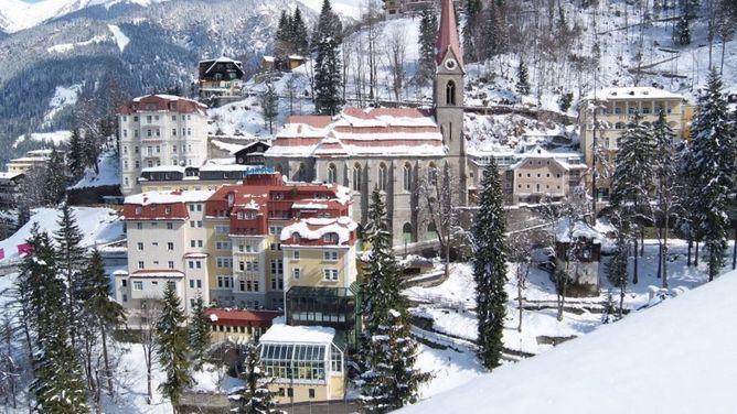 Unterkunft Hotel Sanotel, Bad Gastein,