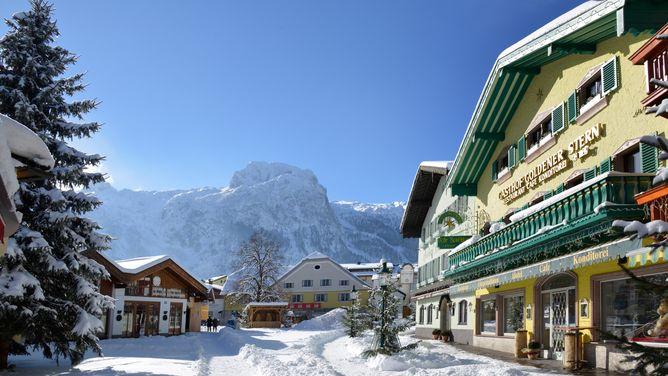 Unterkunft Hotel Goldener Stern, Abtenau,