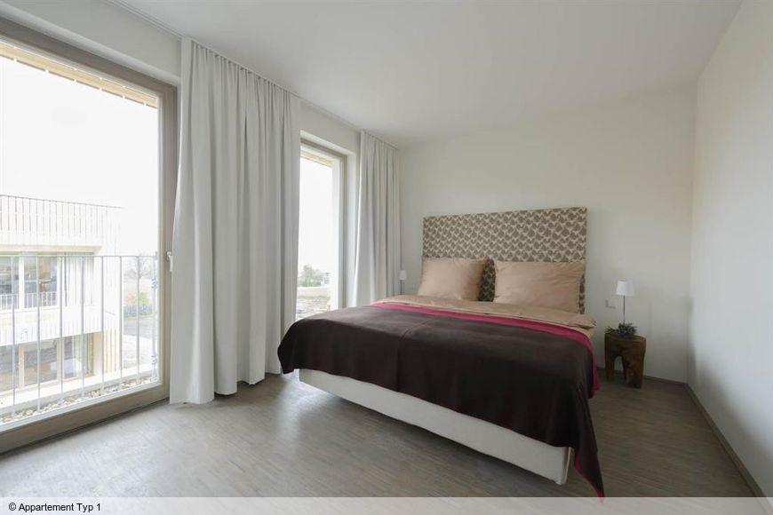 Ferienwohnung 4-Pers.-Appartement (Typ 1, 46 - 56 m²), OV, Appartements Alpenrock (2016312), Schladming, Schladming-Dachstein, Steiermark, Österreich, Bild 3